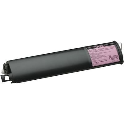 Toshiba® T281CM Copier Toner Cartridge for E-Studio 281C, 351C, 451C; Magenta