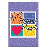 Medical Arts Press® Medical Greeting Cards; Patient People,  Blank