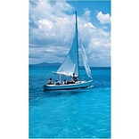 Medical Arts Press® All Practice Full-Color Appointment Cards; Sailboat