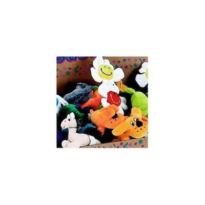 Smilemakers(r) Treasure Chests; Plush Toy Refill