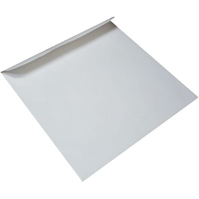 Blank Wall Calendar Envelopes; 11x10-5/8