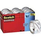 Scotch® Packaging Tape Cabinet Pack
