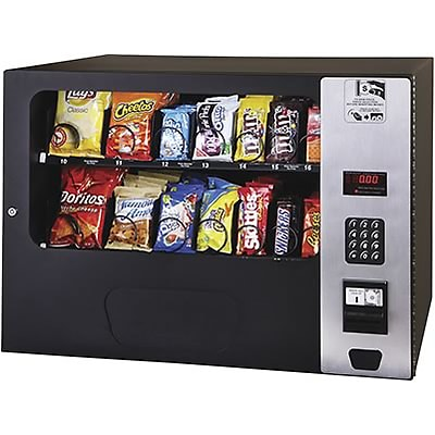Selectivend® Electronic Countertop Vending Machines; Bill Changer