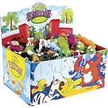 Smilemakers® Treasure Chests; Animal Refill
