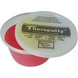 Cando® Theraputty™ 1lb Red Soft