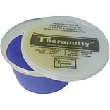 Cando® Theraputty™ 1lb Blue Firm