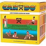 Cando® 50 Yard XXX-Heavy Resistance Bands