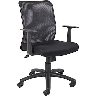 Boss® Mesh Task Chair; B6106 Series