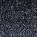 Dust-Star Wiper Entrance Mat 3x5 Blue
