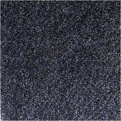Crown® Dust-Star™ Wiper Entrance Mat; 2x3, Olefin, Blue