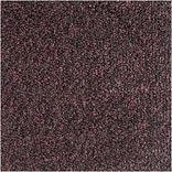 Dust-Star Wiper Entrance Mat 3x5 Red