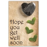 Medical Arts Press® Medical Standard 4x6 Postcards; Get Well Soon
