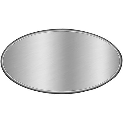 Handi-Foil Boards Lids; Round, 7, 500/Case
