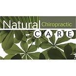 Medical Arts Press® Chiropractic Business/Appointment Cards; Natural