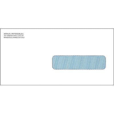 Medical Arts Press(r) Insurance Claim Form Envelopes;