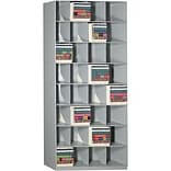 Medical Arts Press® Slant- Vu®; 8- Tier File