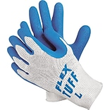 Flex-Tuff® XL Cotton Coated Gloves