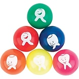 SmileMakers® Happy Tooth Balls