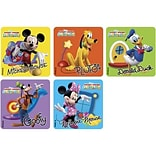 SmileMakers® Mickey Mouse Clubhouse Sticker Assortment