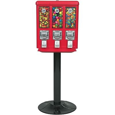 Selectivend® Multi Vending Machine W/Stand