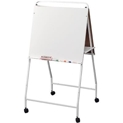 Balt® Eco Wheasel Easel with Middle Tray