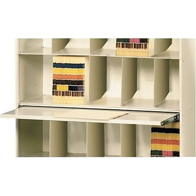 Medical Arts Press® Open-Vu® Shelf File; Posting Shelf