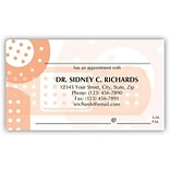 Medical Arts Press® Medical Full-Color Appointment Cards; Band Aid