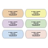 Medical Arts Press® Die-Cut Stickies™; Assorted, Bandage