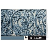 Medical Arts Press® Medical Welcome Cards; Rod Iron, Blank Inside