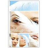 Medical Arts Press® Dermatology Standard 4x6 Postcards; See the beauty