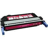 Quill Brand Remanufactured HP 643A (Q5953A) Magenta Laser Toner Cartridge (100% Satisfaction Guarant