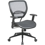 Office Star™ Air Grid Deluxe Task Chair
