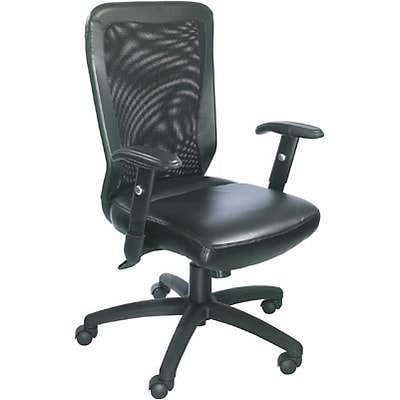 Boss® Mesh-Back Manager Chairs; B580 Series