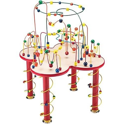 Anatex™ Activity Tables; Ultimate Fleur Rollercoaster