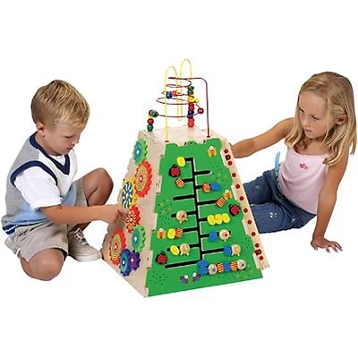 Anatex™ Play Cubes; Pyramid of Play