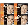 Photo Image Laser Postcards; Why Smile, Bright smile is sure to be remembered