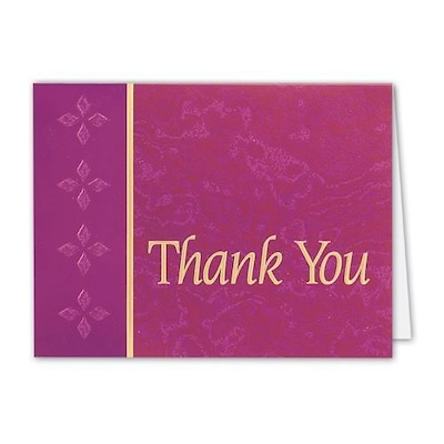 Write the perfect thank you note for your boss quill blog medical arts press distinct regards note cards thank you personalized thecheapjerseys Image collections
