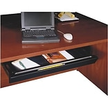 Bush Universal Black Pencil Drawer