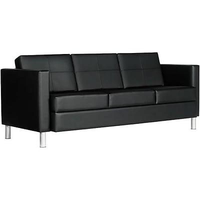 Sensational Global Citi Reception Area Furniture Leather Sofa Camellatalisay Diy Chair Ideas Camellatalisaycom