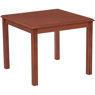 Lesro Franklin Series Reception Furniture; Corner Table