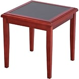 Lesro Brewster Series Reception Furniture; End Table