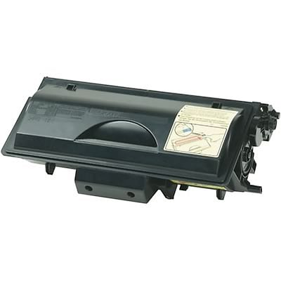 Quill Brand Compatible Brother® HL7050 (TN700) Black Laser Toner Cartridge (100% Satisfaction Guaranteed)
