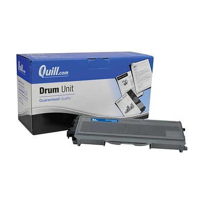 Quill Brand Compatible Brother DR600 Drum Unit (100% Satisfaction Guaranteed)