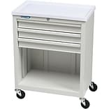 TREATMENT CART,3 DRAWER