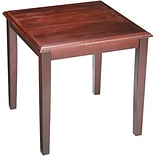 Lesro Weston Mahogany End Table
