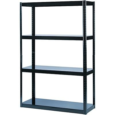 Safco® Boltless Steel Shelving; 48