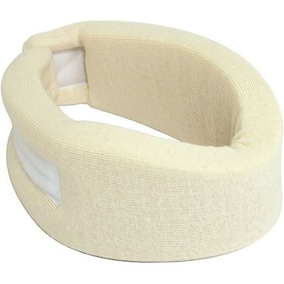 Universal Firm Cervical Collar; 2-1/2