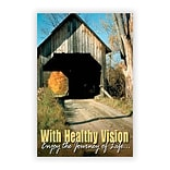 Medical Arts Press® Eye Care Standard 4x6 Postcards; Healthy Vision