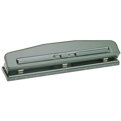 Quill Brand® 2- or 3-Hole Punch