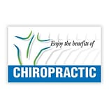 Medical Arts Press® Chiropractic Business/Appointment Cards; Benefit of Chiro